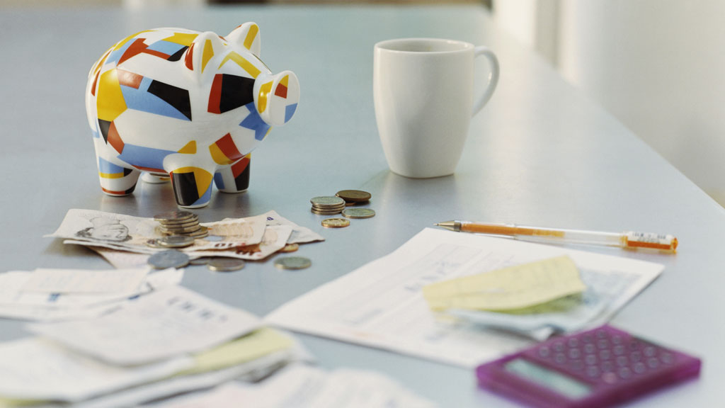 It may be easy taking out a so-called payday loan, but what do you do if you are struggling to pay back the money you have borrowed? (Getty)