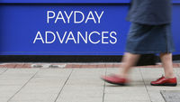 Payday loans (Reuters)