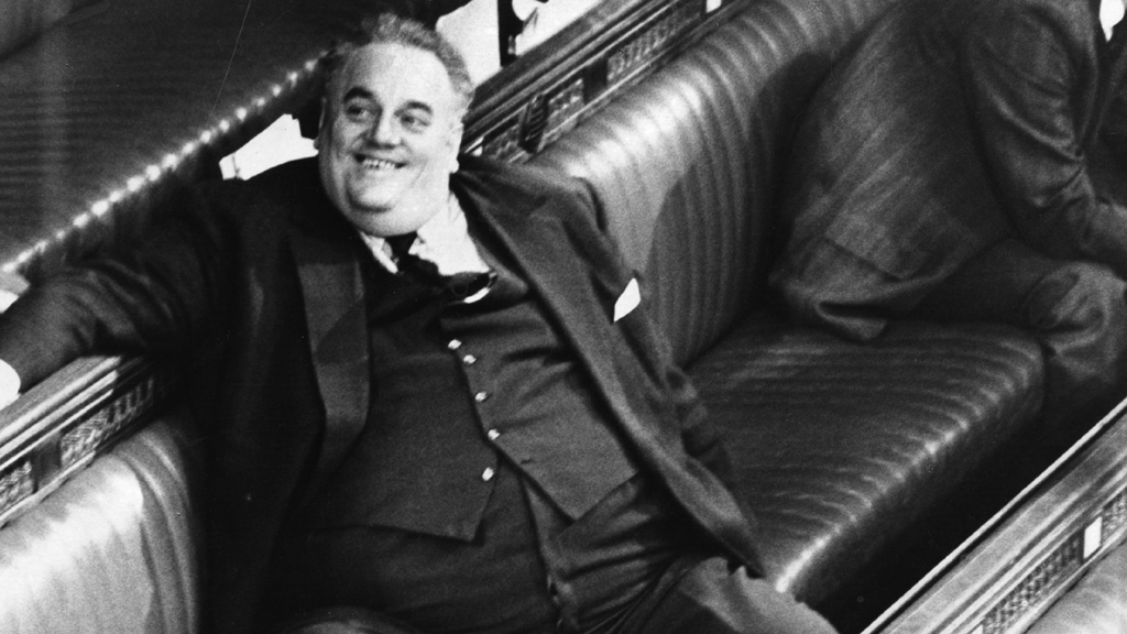 Cyril Smith (Getty)