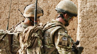 Army discipline often equivalent to 'kangaroo courts'