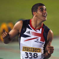 Adam Gemili (Reuters)