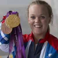 Ellie Simmonds (Reuters)