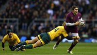 After recent lacklustre performances on the rugby field, fans of the home nations should not expect too much from their teams this weekend, writes Ben Monro-Davies (Reuters)