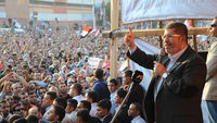 Egypt's judges condemn new sweeping powers for Mursi (G)