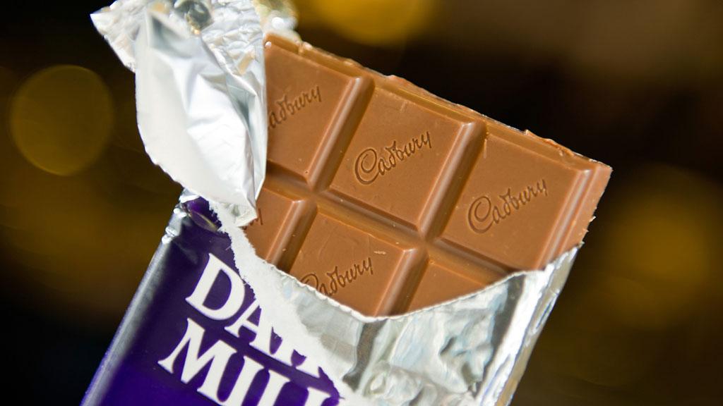 Cadbury (G)