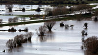 Two die as storm continues to batter Britain
