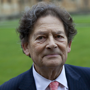 Lord Lawson (Getty)