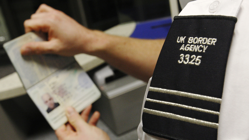 Staff at the embattled Uk Border Agency failed to check thousands of tip-offs about overseas students, including whether they had actually enrolled on courses, according to a new report.