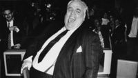 The late Cyril Smith MP (Getty)