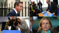 Cameron wary of law to curb 'reckless' press (G)