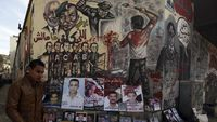 Egypt constitution finalised as opposition cries foul (Reuters)