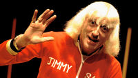 Sir Jimmy Savile (Getty)