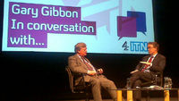 Ken Clarke tells Channel 4 News' Political Editor Gary Gibbon that Boris has to settle down and deliver if he wants to be prime minister.