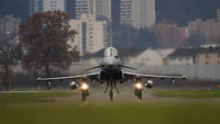 Eurofighter (Reuters)