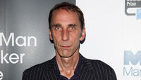 Will Self, whose novel Umbrella is favourite to win the Man Booker prize (Getty)