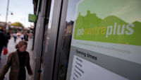 Employment rises to surprise record high
