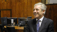 Commons speaker John Bercow (Getty)