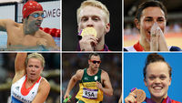 How many Paralympians can you name?