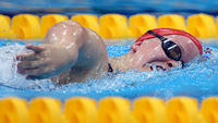 Ellie Simmonds (Getty)