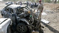 Car bombs in Iraq kill more than 44 people (Image: Reuters)
