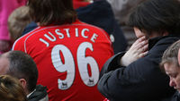 Liverpool fans are still seeking answers over Hillsborough (pic: Getty)