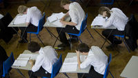 Ofqual urged exam board to lower GCSE grades (G)