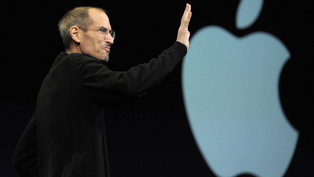 Steve Jobs Last Photo
