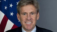 US ambassador killed in Libya protest (R)