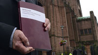 Hillsborough Report (Reuters)