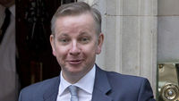 Education Secretary Michael Gove (Reuters)