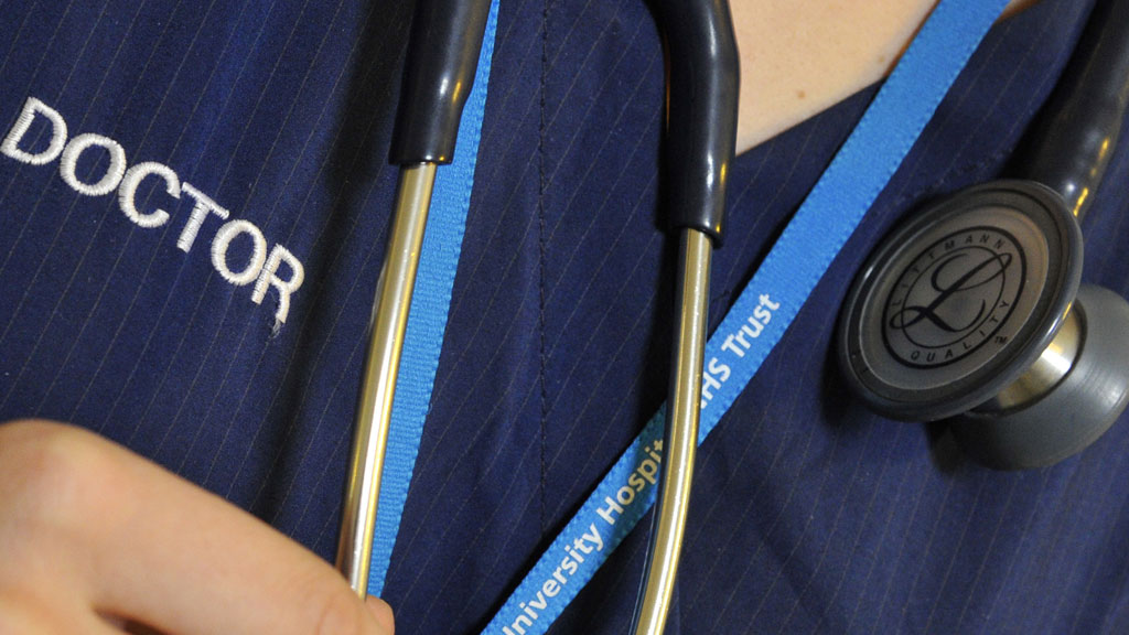 A quarter of Britons do not bother seeing the GP because it is too much of a hassle to get an appointment, research shows.