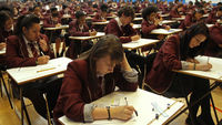 As the government announces plans to replace GCSEs with a tougher, O-level style qualification in England, Channel 4 News looks at the advantages and disadvantages (Reuters)
