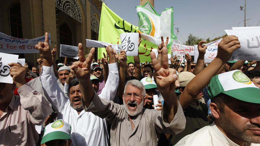 Baghdad (Reuters)