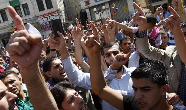 Nablus (Reuters)