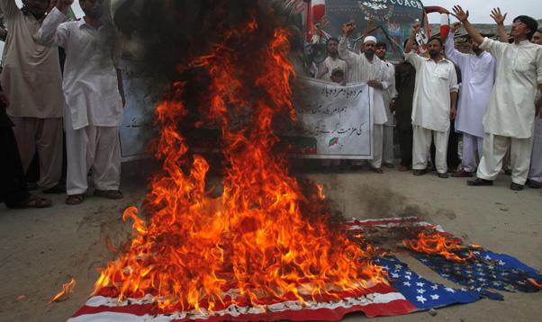 Peshawar (Reuters)