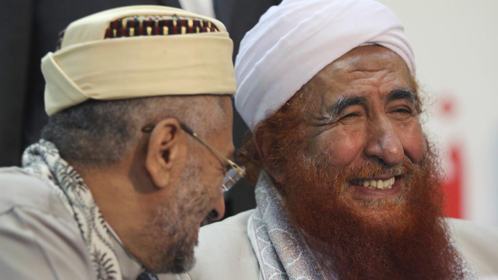 Sheikh Abdul-Majid al-Zindani