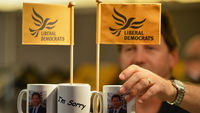What role do think tanks play in Lib Dem policy? (G)
