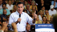 Romney's tax return reveals investment in China