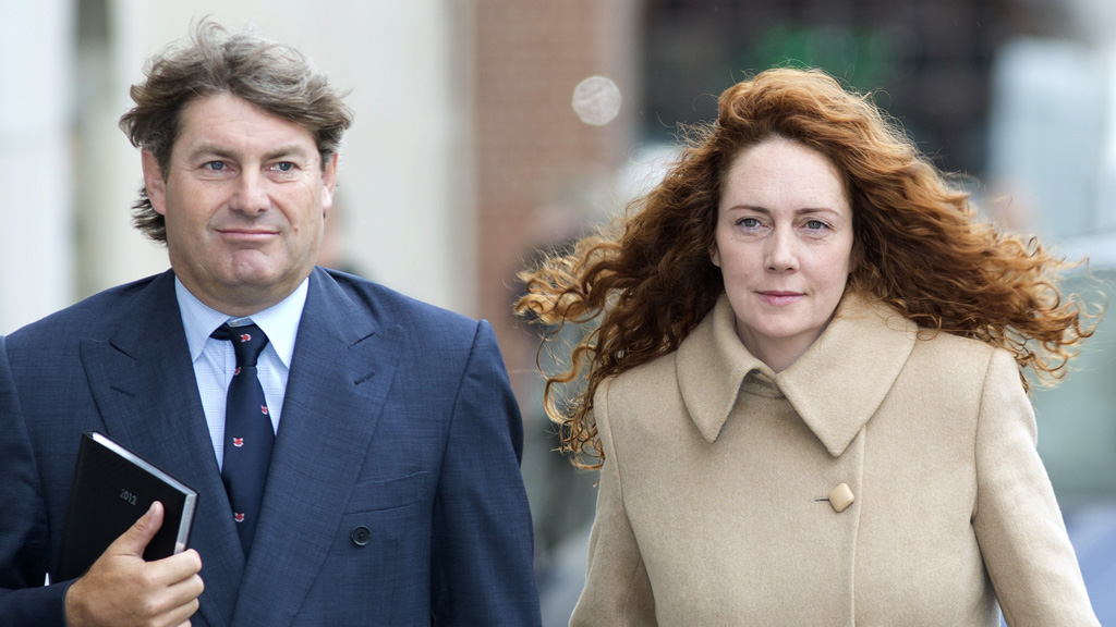 Rebekah Brooks (Reuters)