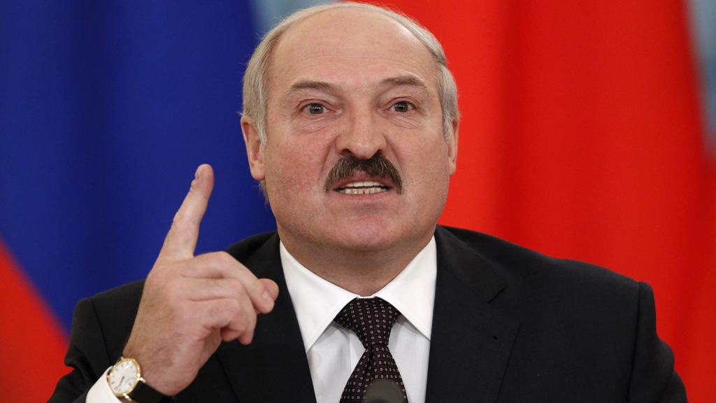Belarus is Europe's most notorious dictatorship. Not only is the UK supporting it with trade and arms exports, it now plans military cooperation (Reuters)