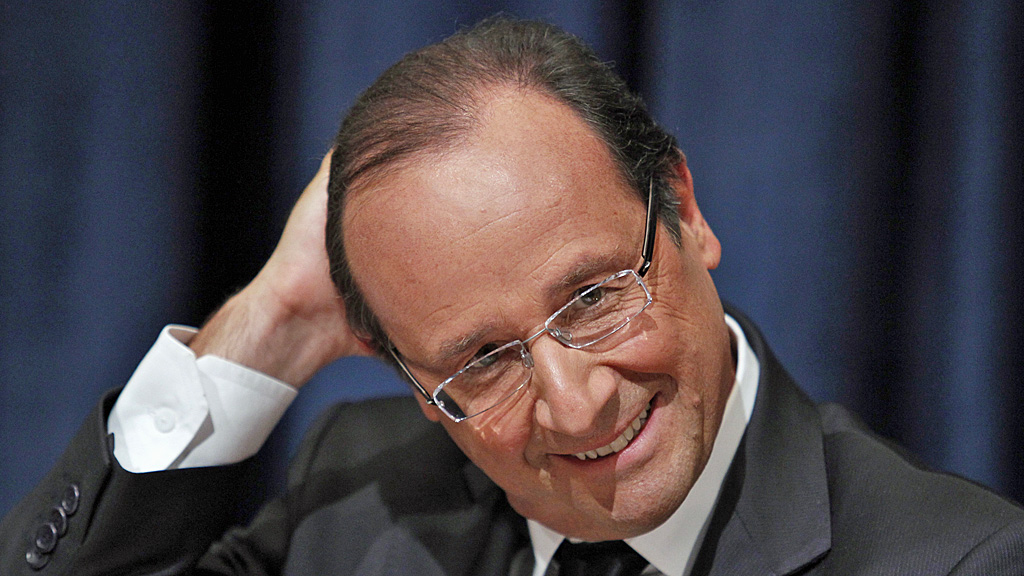 When Francois Hollande's socialist government presents its budget to the French people today, it will cast a harsh light on the distinction between election rhetoric and the realities of power.