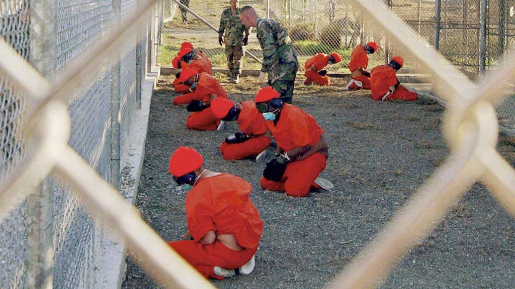 Guantanamo Bay (Reuters)