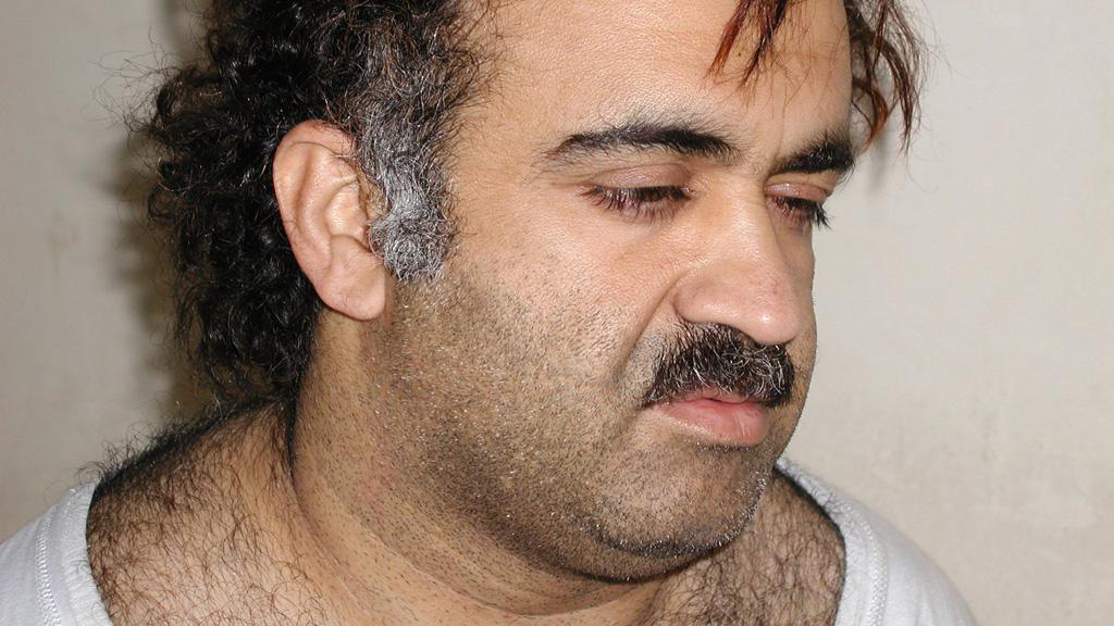 Khalid Shaikh Mohammed (Reuters)