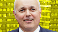 IDS says he could live on �53 a week (Ciaran Hughes)