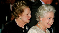 As details of the guests at Margaret Thatcher's funeral emerge today, the decision of the Queen to attend remains controversial, as does the scale of the ceremony.