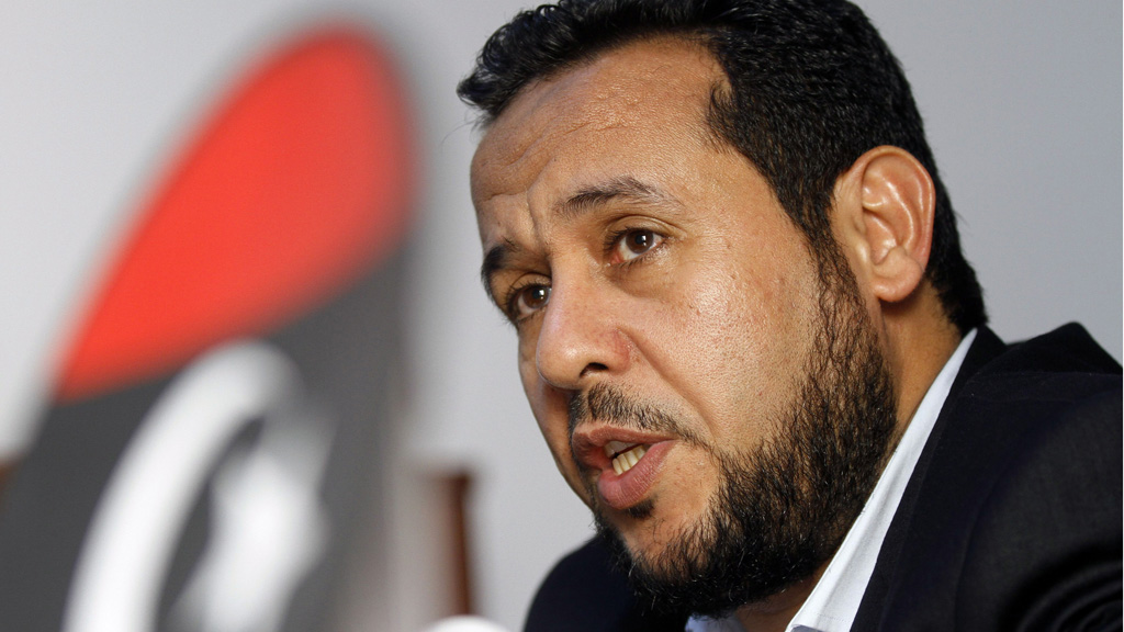 Abdul Hakim Belhaj, who is taking legal action against the UK government for its alleged role in rendition (picture: Reuters)