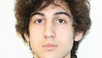 Boston bomb suspect is charged (Getty)