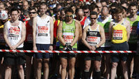 London Marathon 2013: the winners, the tributes, the costumes