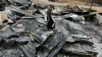 Attacks on Rohingya Muslims are part of campaign of ethnic cleansing, Human Rights Watch says (Getty)