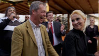 Nigel Farage, the outspoken Ukip leader, travels to Bulgaria with Channel 4 News for a fact-finding trip on immigration